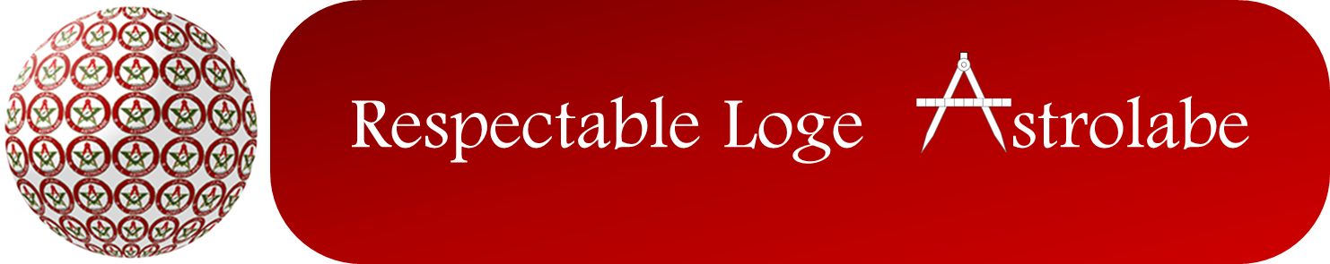 Respectable Loge Astrolabe 2011©